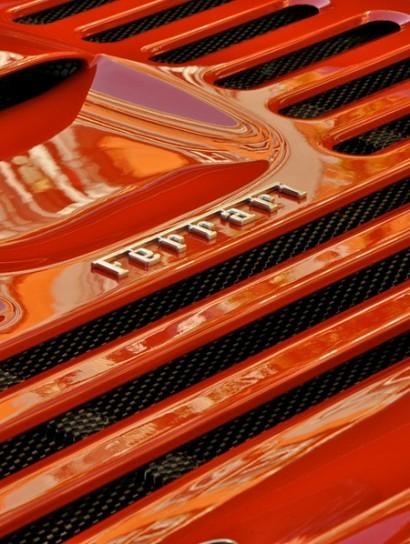 Ferrari store en Madrid