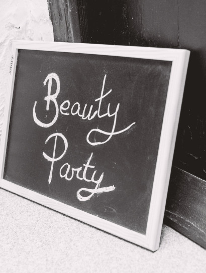 beuty party